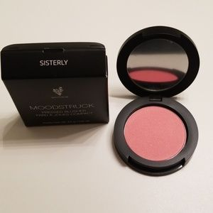 Younique Moodstruck pressed blusher- Sisterly